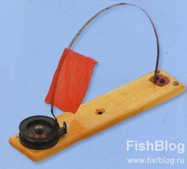 печь для зимней рыбалки своими руками