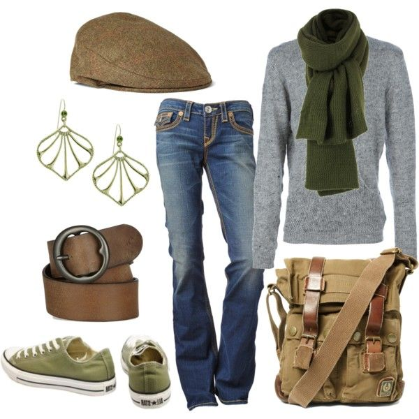 Cute for a cool day