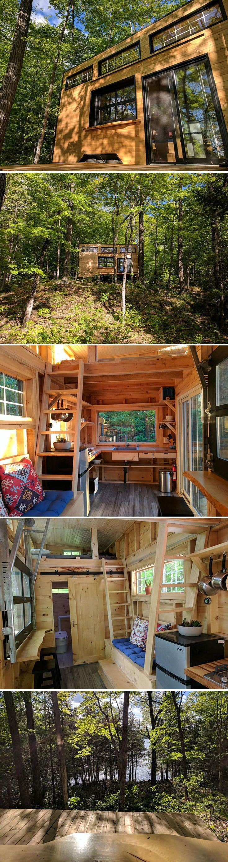 Auburn by cabinscape genel small house