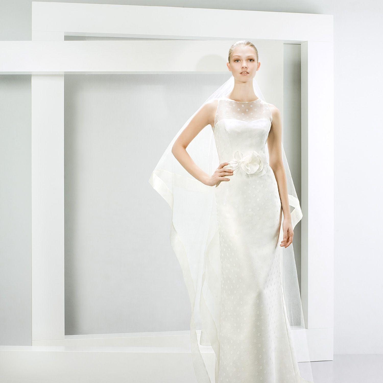 Vestidos de boda baratos en aranjuez