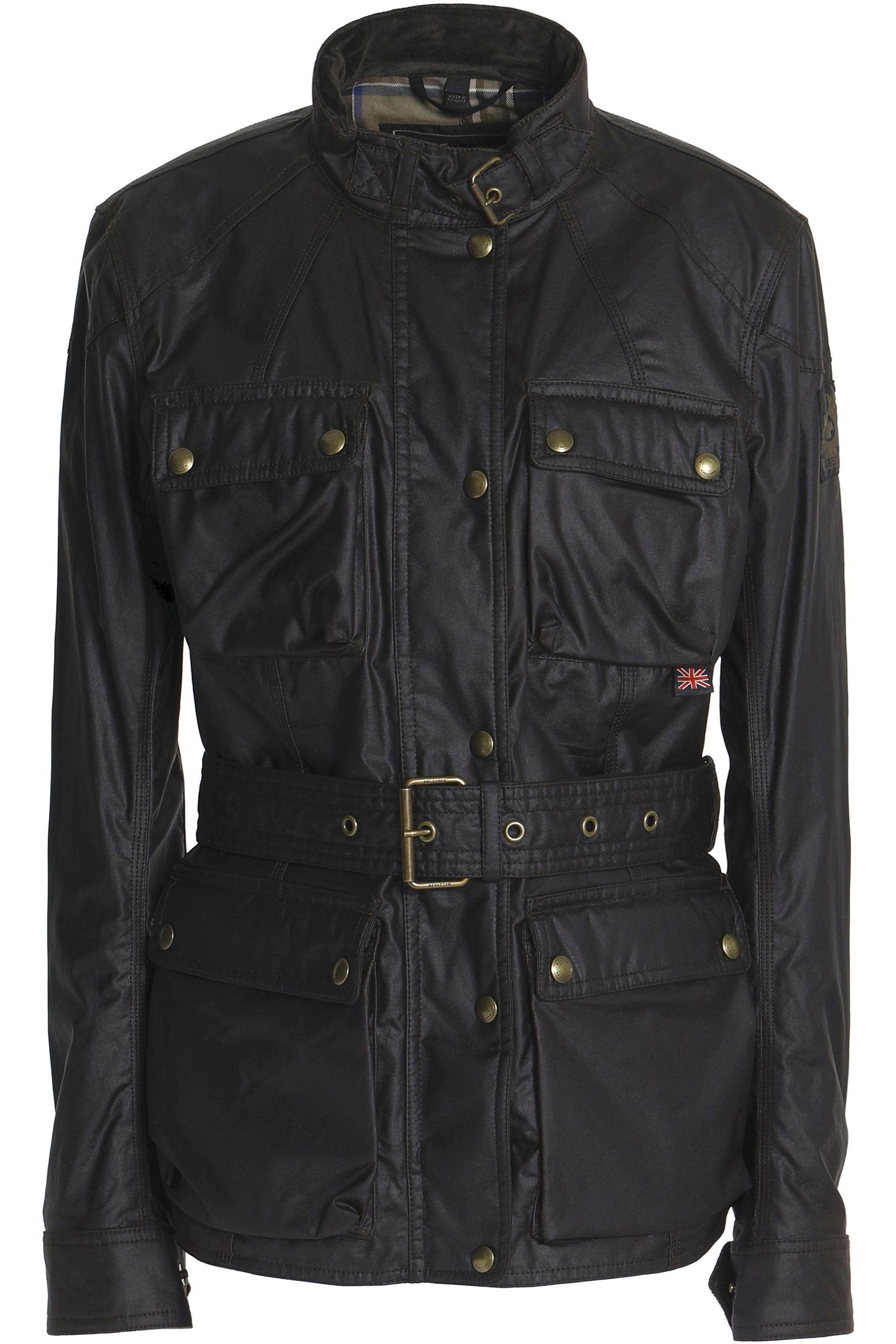 920bab84ff2 Waxed-cotton jacket | BELSTAFF | Sale up to 70% off | THE OUTNET ...