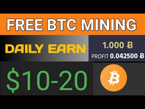Earning bitcoins without mining news abanlex bitcoins