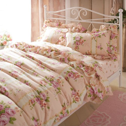 I Spy With My Salad Eyes Shabby Chic Deco Chambre Et Chambre