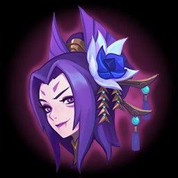 Spirit Blossom Cassiopeia Em League Of Legends Lendas Desenho