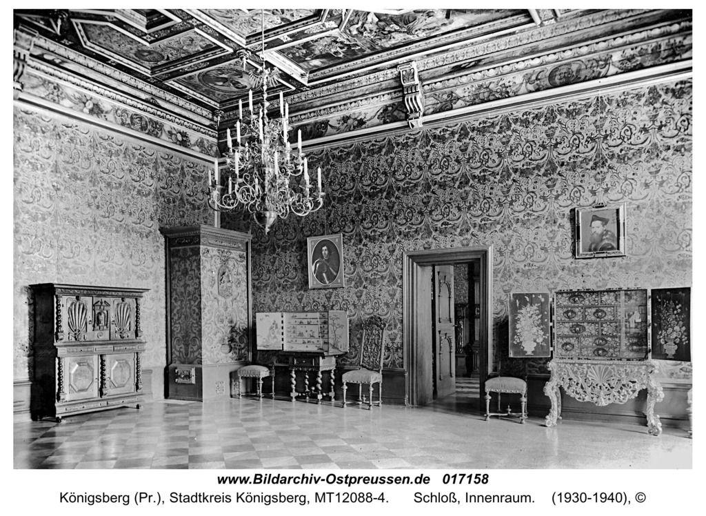 Старый Кёнигсберг | Исторические фото - Page 2 ...
