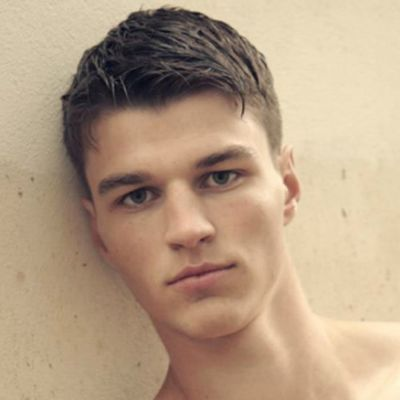 Popular Teen Boy Haircuts 2015 2016 13.cf 400×400 Pixels