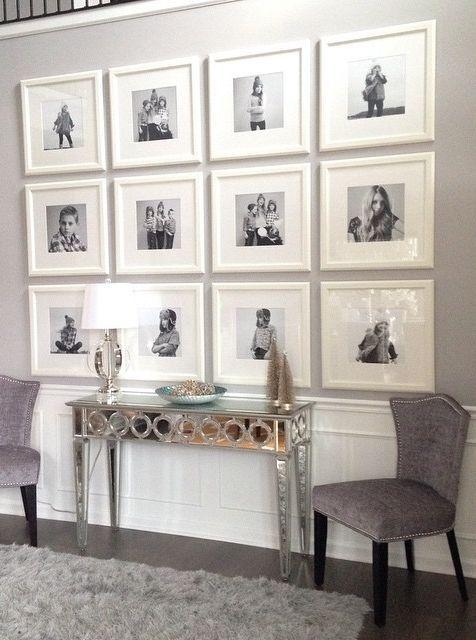 Frames Via Z Gallerie Entry Way More