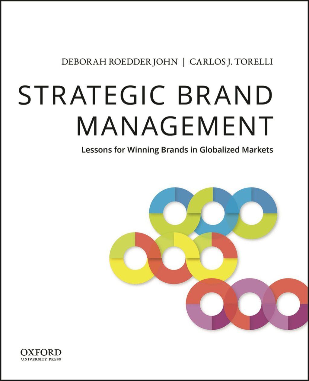 Strategic Brand Management Ebook Rental Strategic Brand