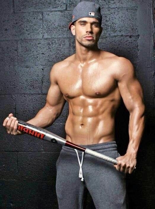 Pin by Alan Butler on Male Cosplay | Men, Muscle men, Male