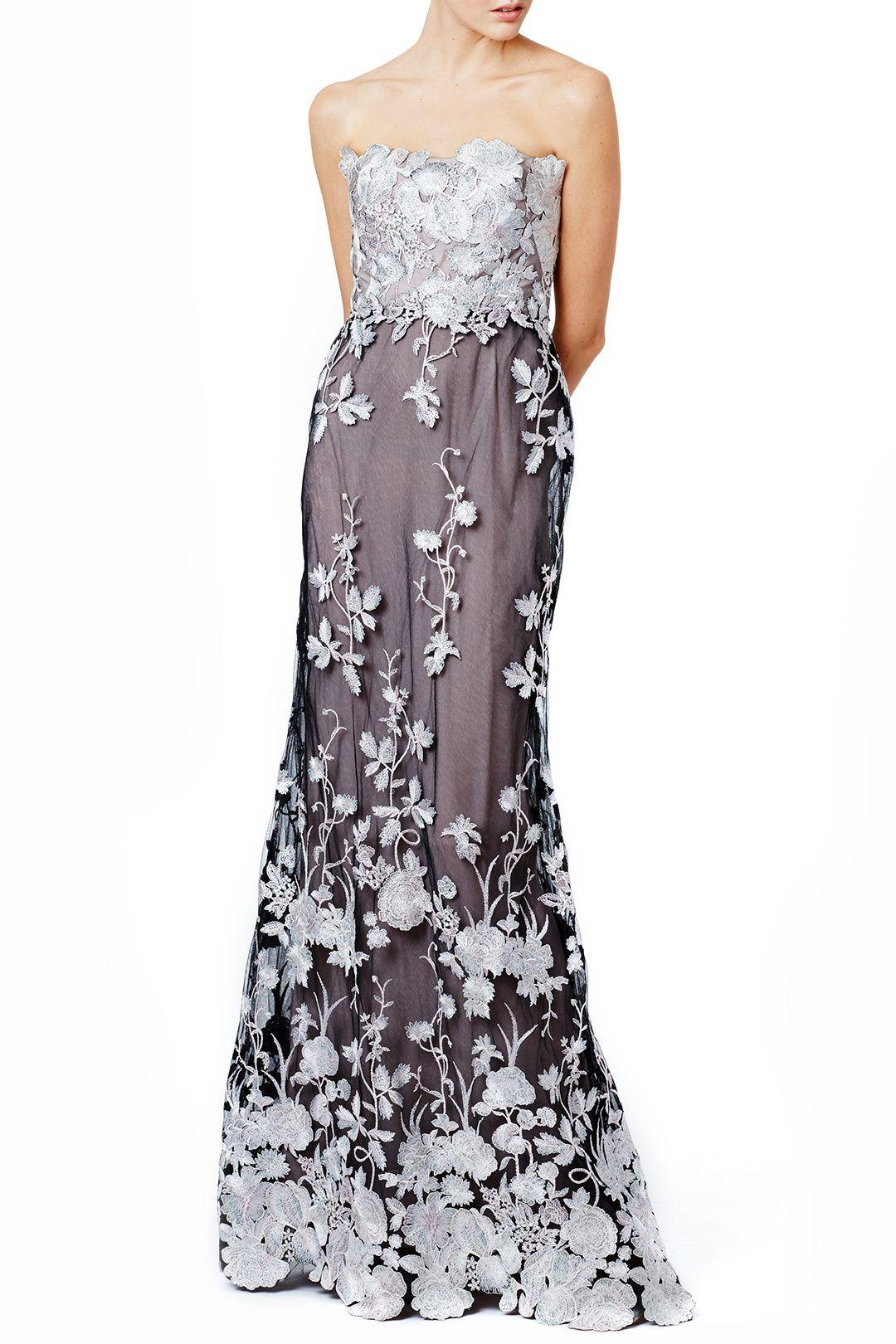 Rent a Runway Evening Dresses