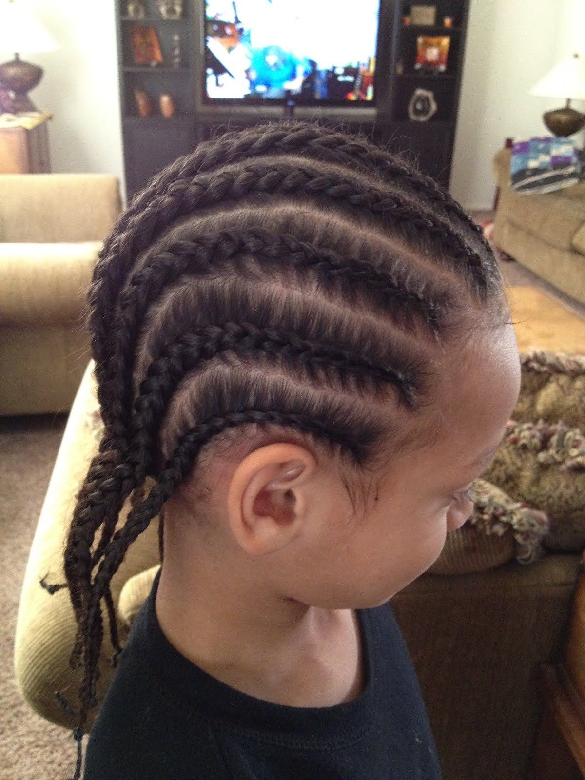 Elegante Frisuren Fur Kinder Jungen Haarschnitt Kinderfrisuren