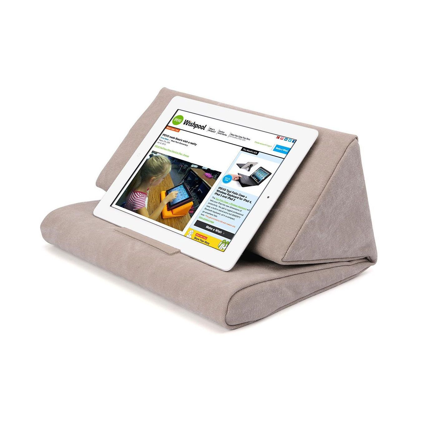 Furniture and Décor for the Modern Lifestyle Ipad stand