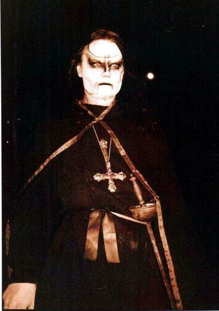 Euronymous | Искусство и Разное