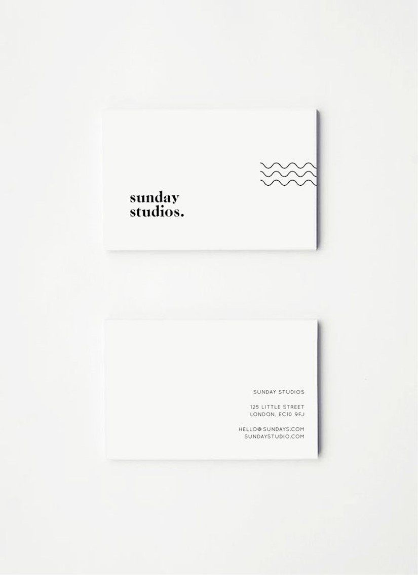 Rounded Business Card Template Beautiful 110 Minimalist Business Cards Ideas Moc Graphic Design Business Card Business Card Design Simple Business Card Graphic