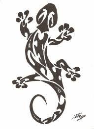 Dessin Salamandre dessin salamandre - routeur hadopi