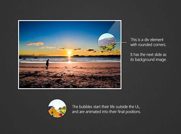 Stunning Circular Motion Effect with jQuery Circular motion - best of blueprint fixed background scrolling layout