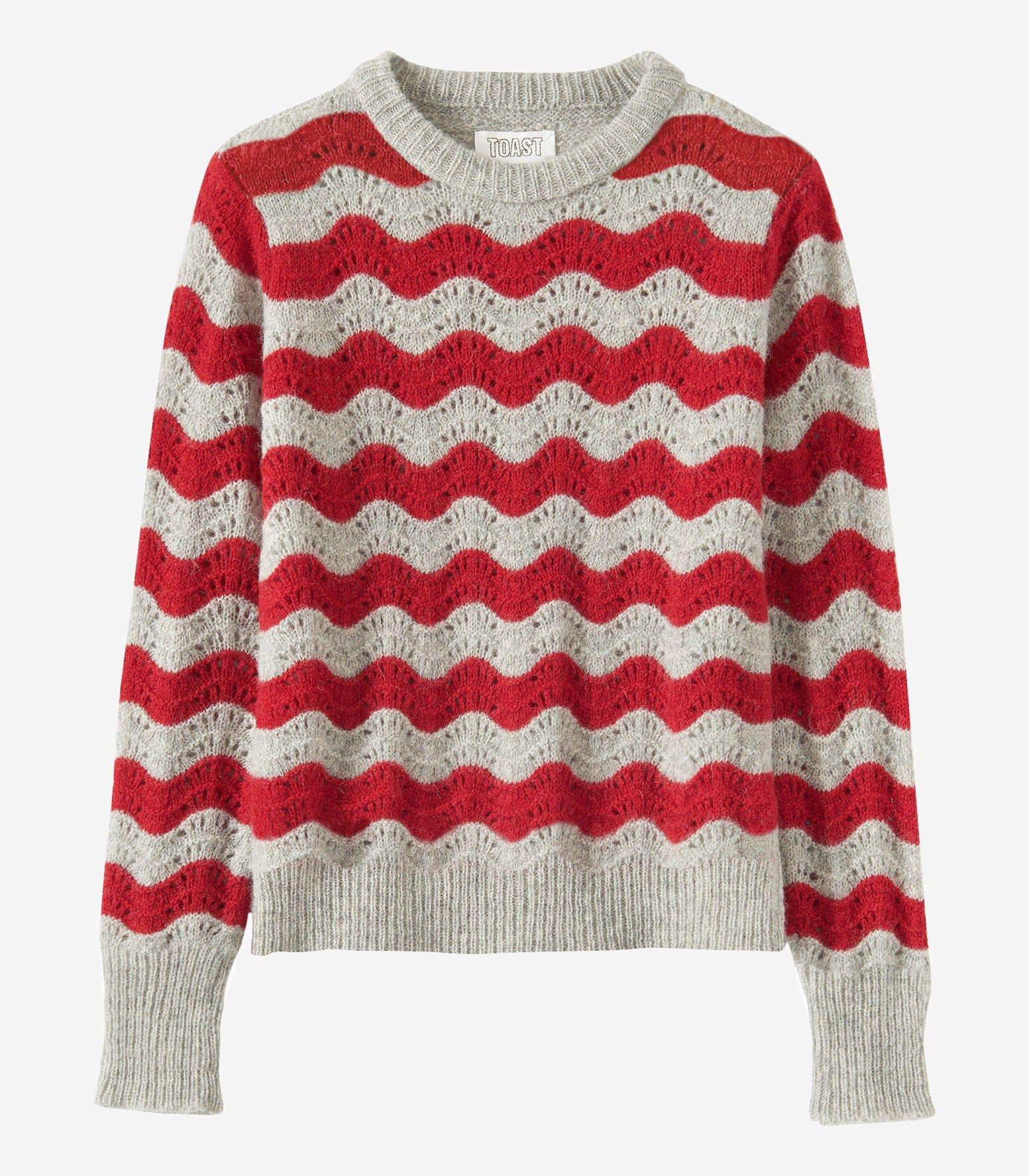 Lauren Ralph Lauren® Fringe-Trim Crocheted Poncho  6eecc7192