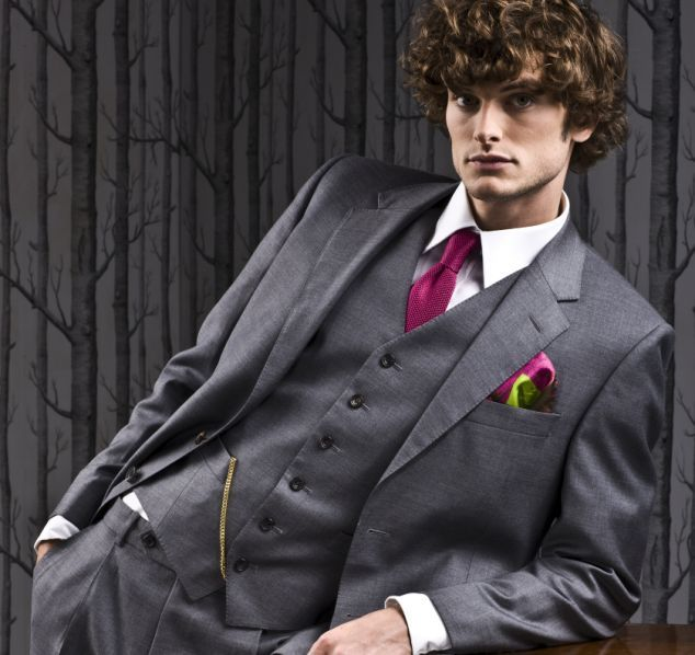 A season for all men... | Gieves, Suits and Suit for men