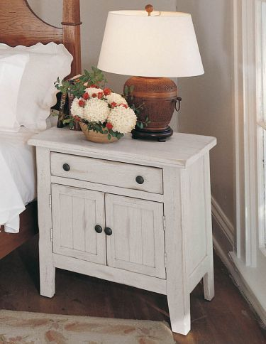 Best Door Night Stand Shown In Eggshell But Would Purchase In 640 x 480