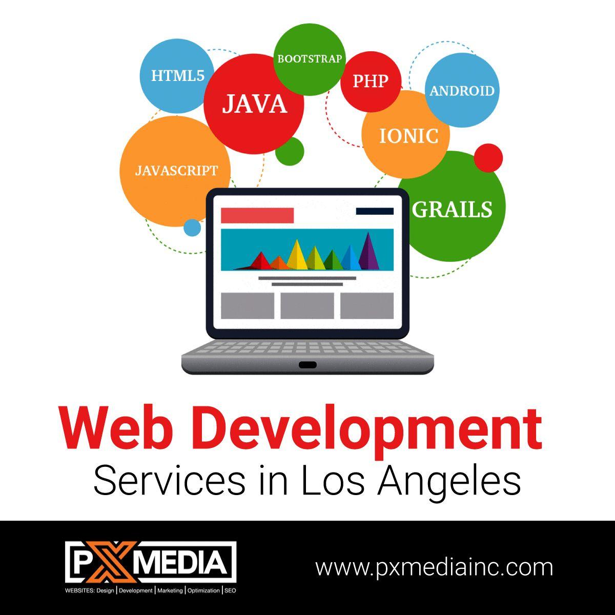 Website Development Company Los Angeles In 2020 Web Development Website Development Company Website Development