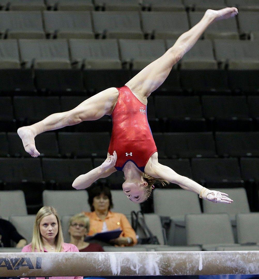 Madison Kocian (USA) HD Artistic Gymnastics Photos