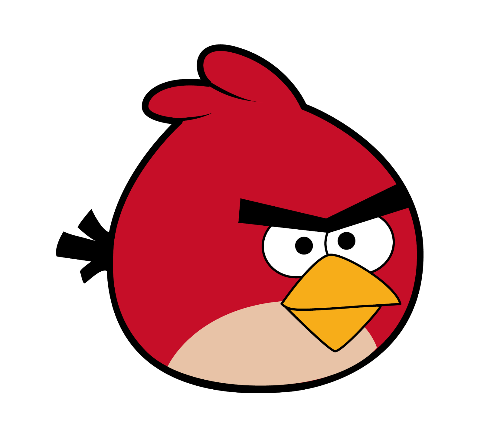 Kit Festa Angry Birds para imprimir   angry bird   Pinterest   Angry ...