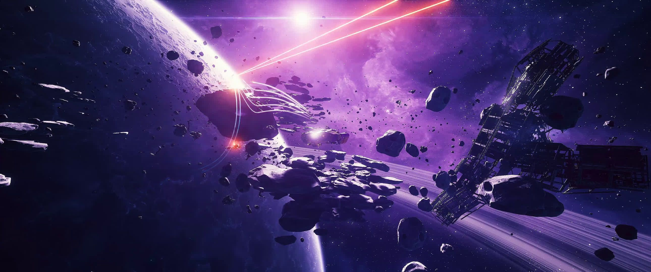 Wallpaper Live Space Fight HD in 2020 Wallpaper, Live