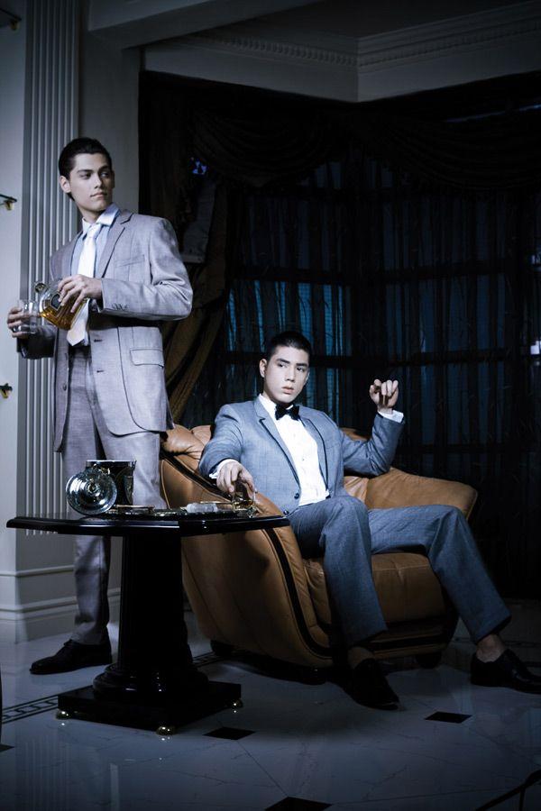 Sartorial List Zee Lifestyle Modern Mens Fashion 1920s Mens Fashion Men S Fashion Brands