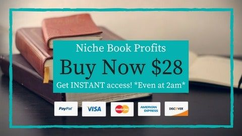 Niche Book Profits How To Sell Used Niche Books For A Profit On