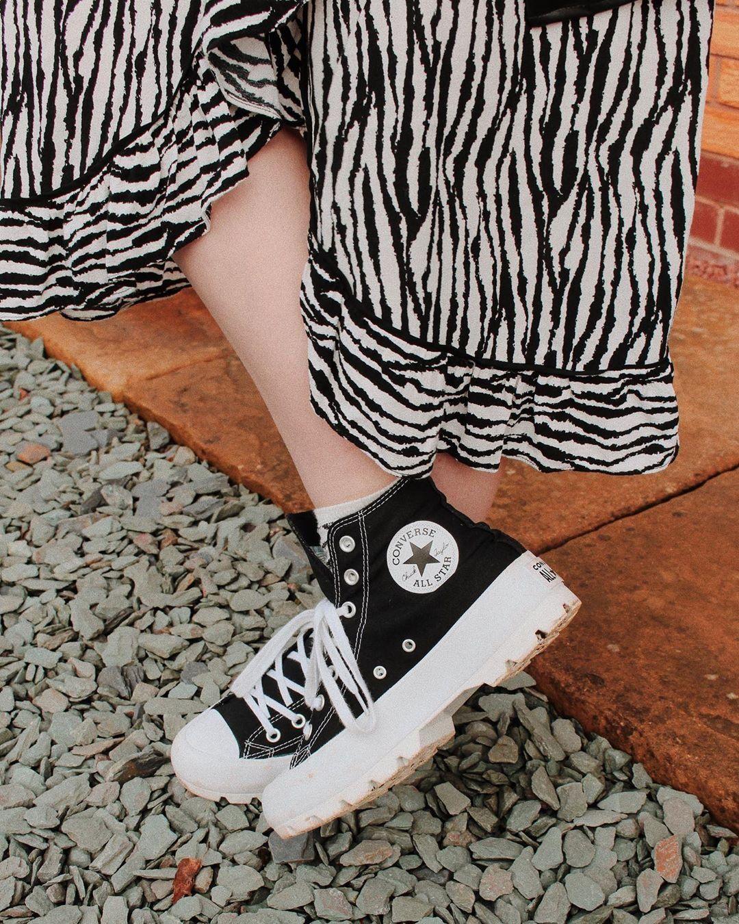 women's converse chuck taylor all star high top shoes
