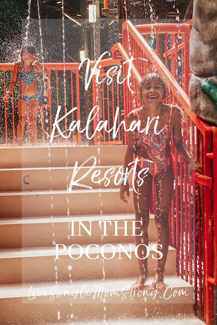 Kalahari Resort In The Poconos