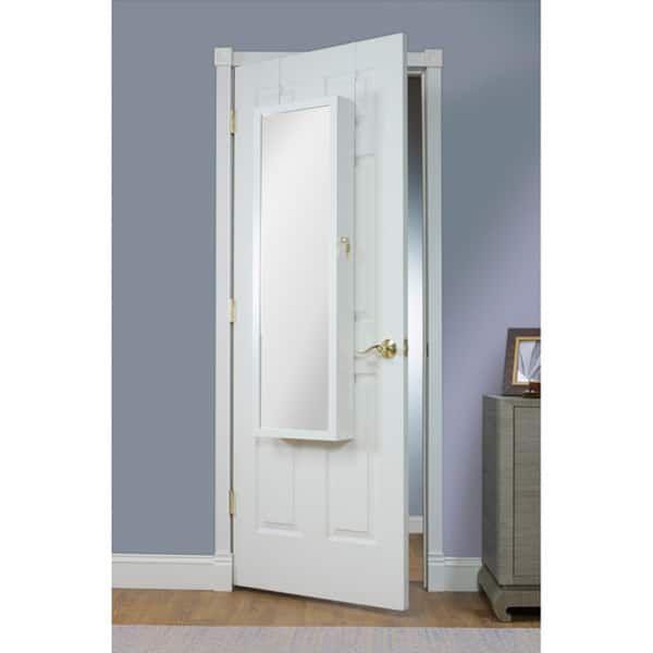Over The Door Combination Jewelry And Makeup Armoire | Girl Room#mine |  Pinterest | Armoires, Doors And Room