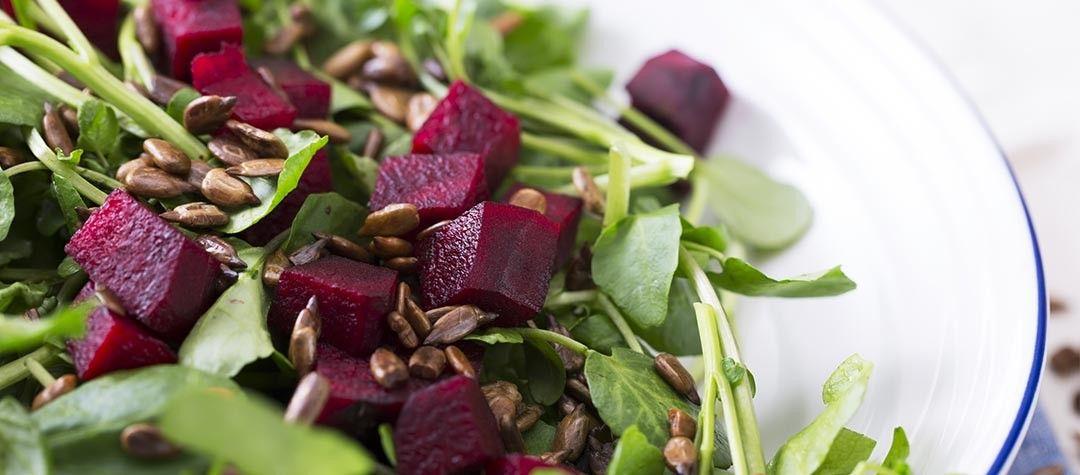 Top 10 Detox Foods Realbuzz Com Beetroot Salad Healthy Eating Recipes Healthy Ingredient