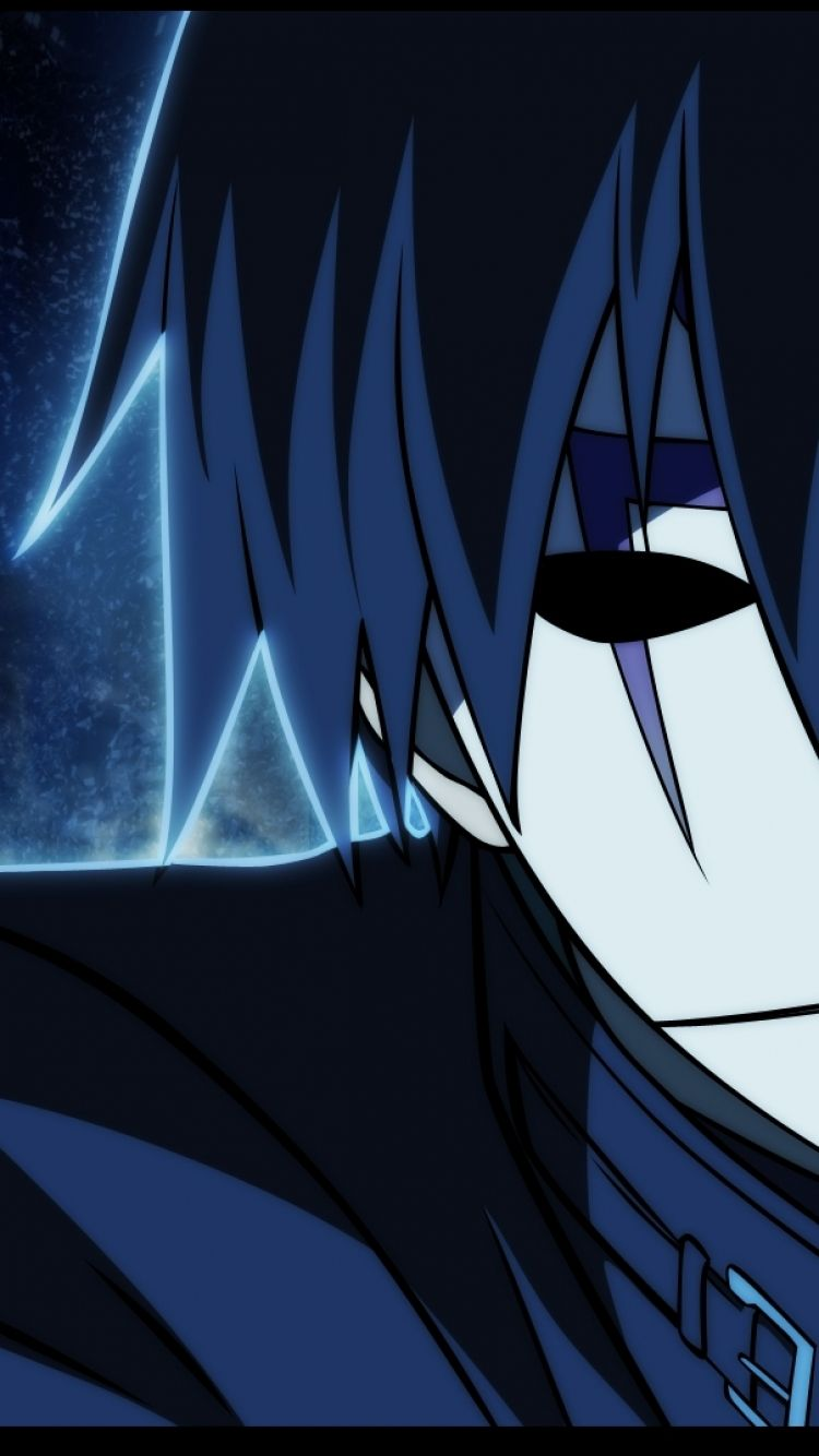 Darker Than Black Wallpapers High Quality Download Free Black