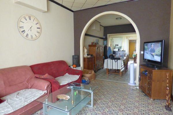 Maison à vendre à Mouscron - 125m² - 115 000 u20ac - Logic-immobe - volume salle de bains
