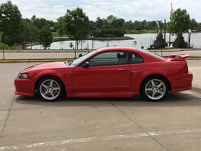 Ford Mustang Roush Stage 3 Ford Mustang Coupe Mustang Coupe Roush Stage 3