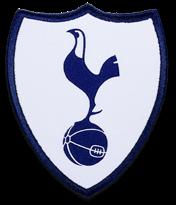 Wallpaper Tottenham Hotspur Crest Hd Football