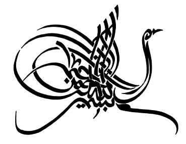 Islamic Calligraphy Art Design Animals Calligraphy Goruntuler Ile