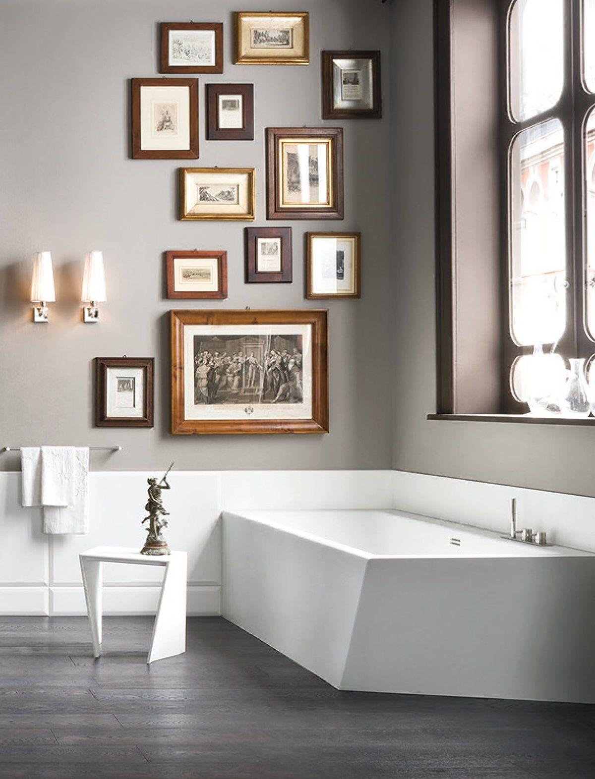 Schönes Bad ideen für ein schönes bad baden mit kunst bathroom and bathtubs