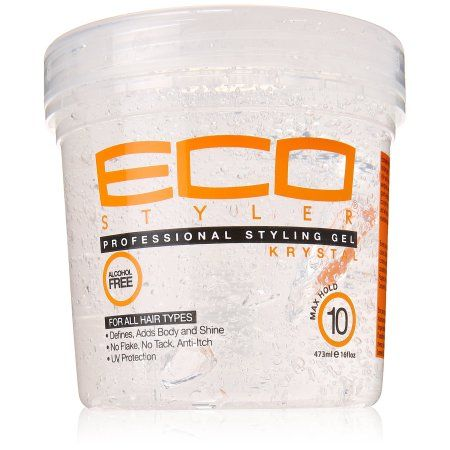 Eco Styler Professional Styling Gel Maximum Hold 16 Oz Walmart Com Styling Gel Eco Styler Gel Gel