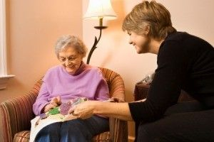 Craft Ideas For Nursing Home Patients Things People With