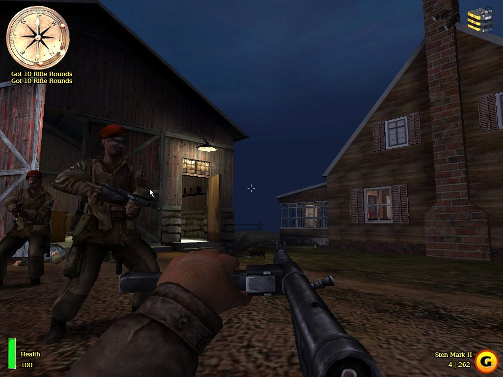 Download medal of honor allied assault pc game torrent http.
