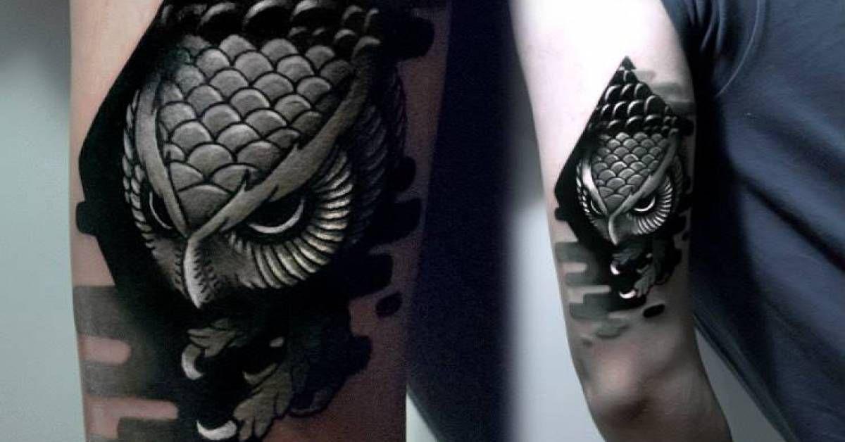 Artista Tatuador Aleksy Marcinow Tags Estilos Ilustrativo