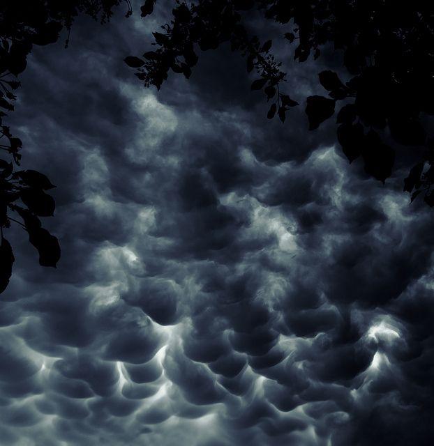 Rapture Clouds