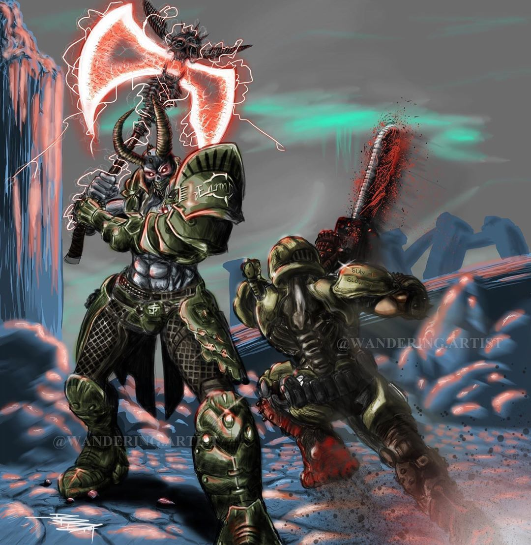 105 Best Doom Eternal Images In 2020 Doom Doom Game Doom 2016