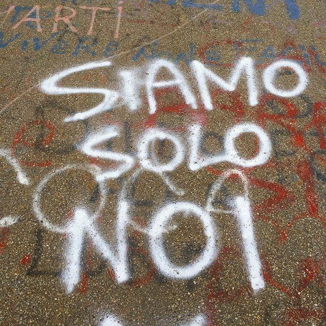 #MaxBrigante Max Brigante: Bologna mi fa sempre pensare a Vasco.... #buongiorno #vasco #zocca #siamosolonoi