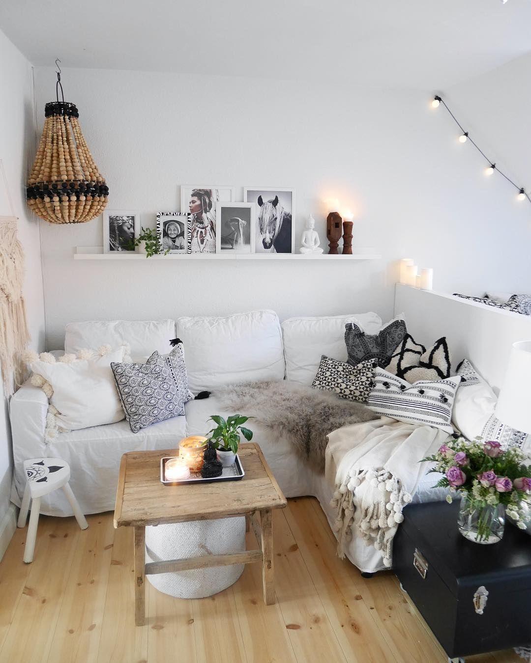 pin von lena auf erste wohnung pinterest wohnzimmer. Black Bedroom Furniture Sets. Home Design Ideas