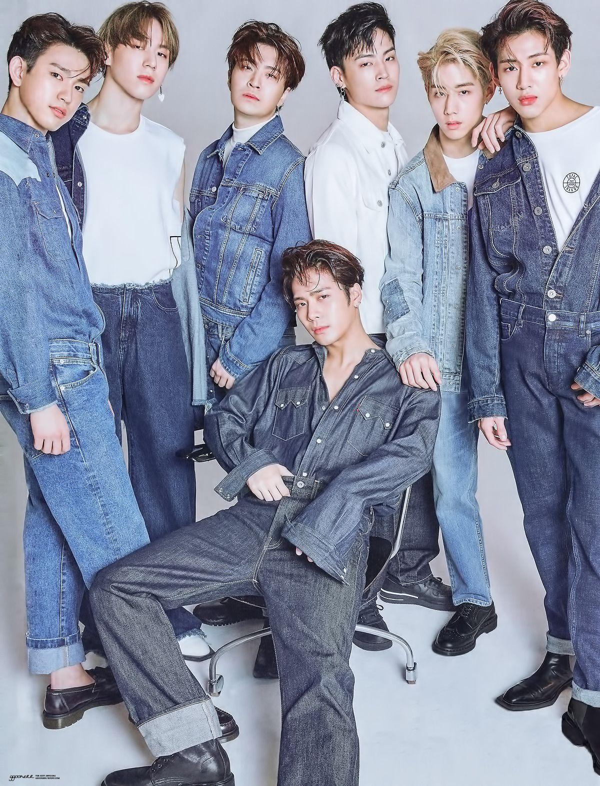 Jackson GOT7 | Got7 ในปี 2019 | จิน นักแสดง และ ศิลปิน |Jackson Got7 Ceci