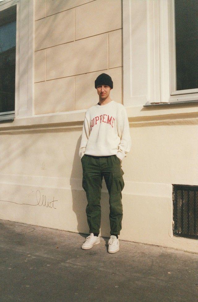 meet supreme's french team – i-D – fashion