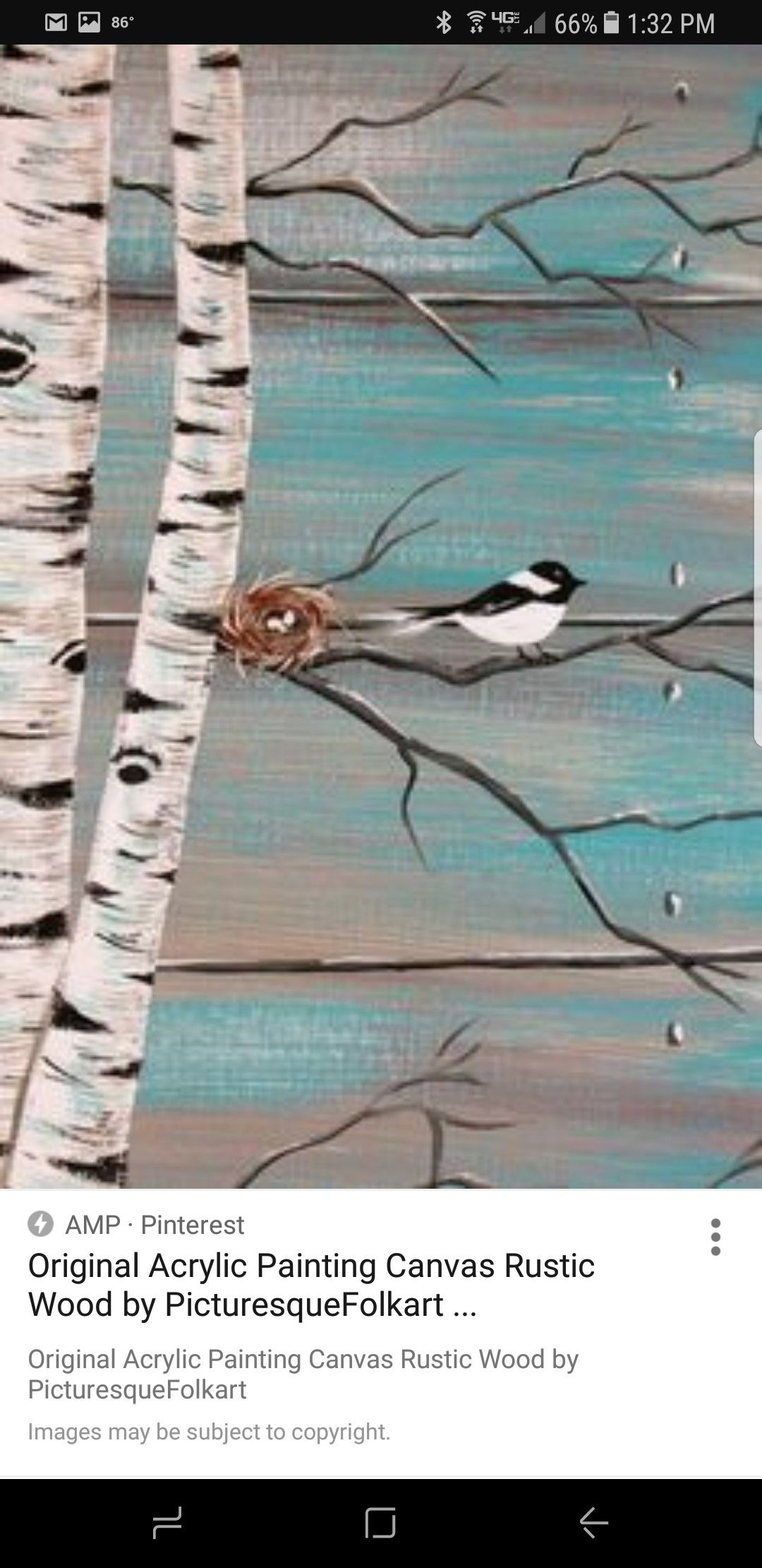 Rustic Canvas Painting Ideas Pin By Lisa Hamburger Watson On Painted Canvas Pinterest